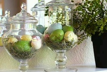 Spring Decorations
