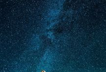 Impressive sky FULL HD