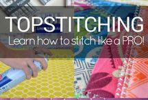 Sewing Technique / Sewing Techniques