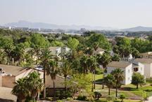 Garden Holiday Village **** / Hotel Solo Adultos en Playas de Muro. Totalmente renovado, incluye un amplio programa de actividades para asegurar la diversión y el relax ya sea en pareja, solo o con amigos.
