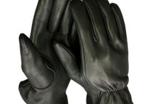 Motorcycle Gloves / Churchill deerskin gloves are crafted with select leathers and sewn with the best threads available for extra long life and strength. Deerskin is an extremely strong, yet soft and flexible leather. Made in the USA.