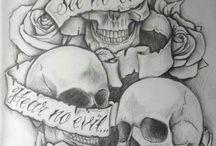 muut tattoo