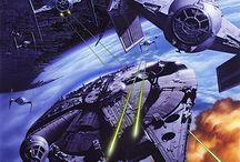 Star Warssss!