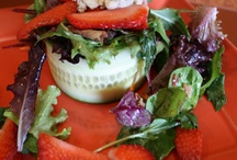 Campus Dining Ideas / by Claire Jones
