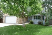 WINTERLEAF Ct Parker, Colorado 80134 / Great home on quiet cul-de-sac, half-block from park