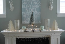Christmas / by Cheya Grant
