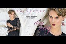 Video promo Col Ot-inv 2013/14 Salvatore Plata / Video promocional de la nueva colección Ot-Inv 2013/2014 de SALVATORE PLATA. Durante nuestra sesión para la campaña.