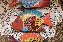 Τροπικά ψάρια