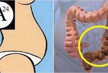 per liberare l  intestino