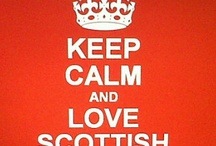 All Things Scottish / Everything Related to Scotland / by Lexie McTavish