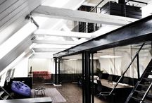 Office Design / by The Cool Hunter