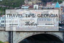 Travel: Georgia