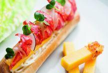 Homard / Lobster