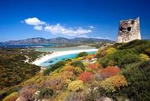 Southern Sardinia / The stunning island of Sardinia