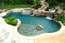 pools..