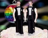 Organizar mi boda gay