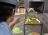 Virtual Reality Augmented Reality... The Next Reality we will experience