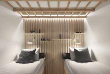 Room dormitory design