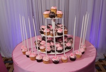 Bat/Bar Mitzvah Cakes