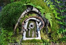 Homes for the Wee People! / by Lisa Derr