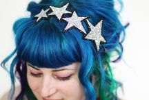 Folksy - Time to Sparkle & Shine / My picks from the fabulous Folksy on a bit of sparkle, shine and glamour