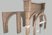 Build - Architecture