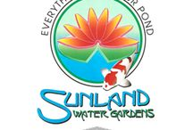 Pond Supplies - From SunlandWaterGardens.com / Pond Supplies - From SunlandWaterGardens.com