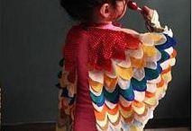 Children's Dress Up costumes