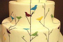 Simple Stylish Cakes