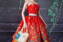Barbie things