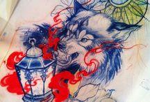 referencias tattoo