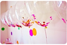 Baby Harrill Shower / by Arielle Blagg