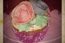 My cupcakes / My home made cupcakes, funny cakes & pastries