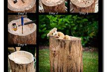 Photography Props DIY