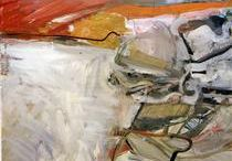 Painting Diebenkorn / Richard
