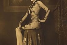 1900 to 1950 fashion