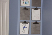 playroom ideas / by Rebecca Pletz