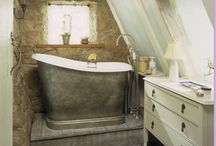 Bathroom Design / by Melissa Williams Bickford
