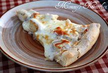 Pizza / Pizza recipes