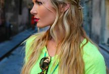Wedding Hairstyles and Braids