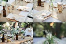 Esküvő újrahasznosítva