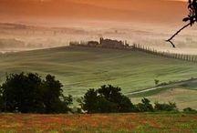 I ❤️ Toscana