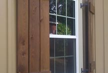 EXOVATIONS Windows / Home Replacement Windows - With EXOVATIONS®, replacing your home's windows is a remodeling project that can significantly increase your home's energy efficiency and curb appeal. | Atlanta, Georgia / by EXOVATIONS