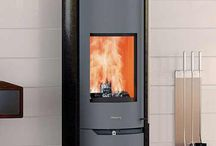 Heizen mit Holz  - Heating with Wood / Heizkessel zum Heizen mit Holz - Einfach GUT - Boilers for Heating with Wood - Simply GOOD