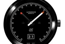 Timepieces / by David Schultz