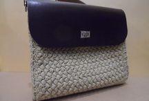 crochet & knitting: bags