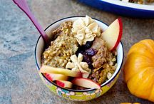 Healthy Goodness Recipes / The best healthy food is a feast for the eyes as well as the body. / by Toni | Boulder Locavore