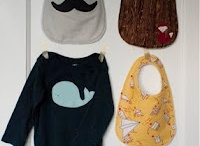 Sewing: flock & appliques