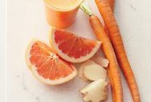 Juicy / Juicing Recipes and Facts / by Kellee Nelson