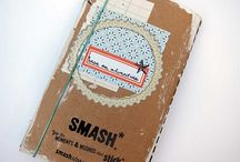 SmashBook / by Sarah Bissell